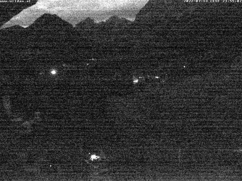 Webcam Berghof Pension Wildau